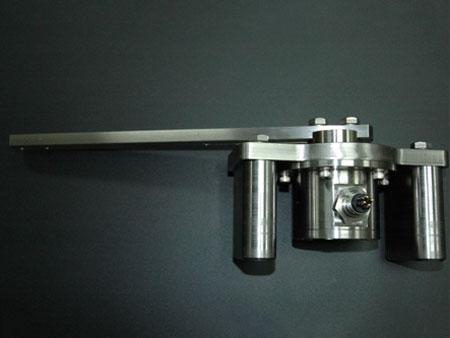 angle transmitter