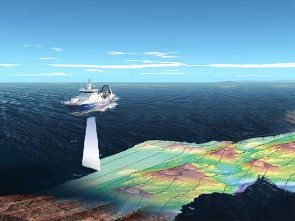 oceanographic survey