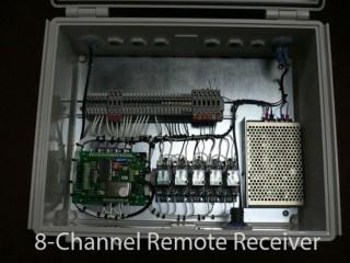 remote receiver